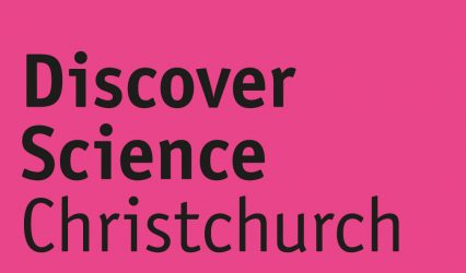 Discover Science Christchurch